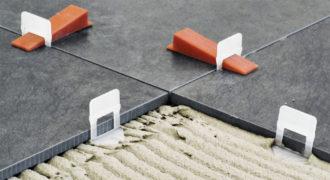 Система выравнивания плитки - поможет ли новичкам?