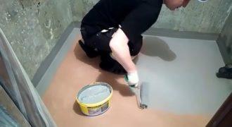 Нужна ли гидроизоляция в ванной комнате