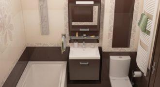 Дизайн ванных комнат - ФОТО обзор